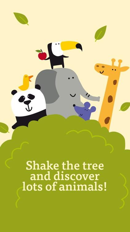 Shake the Tree! screenshot-0