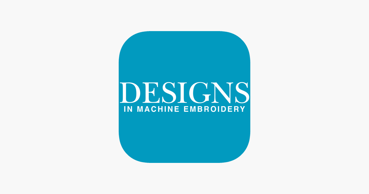 Designs In Machine Embroidery On The App Store
