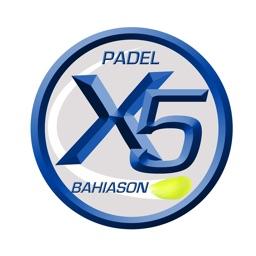 Padel X5 BahiAson