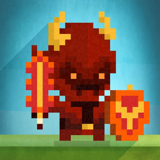 Tap Quest: Gate Keeper Review