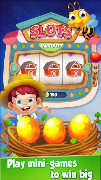 Coin Mania Dozer:Coin Dropping Game screenshot-3