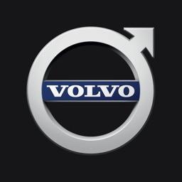 Volvo Cars Media Server