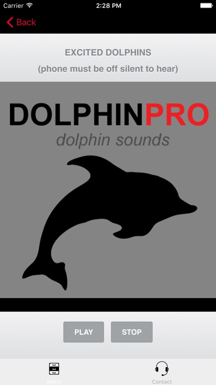Dolphin Sounds & Whales
