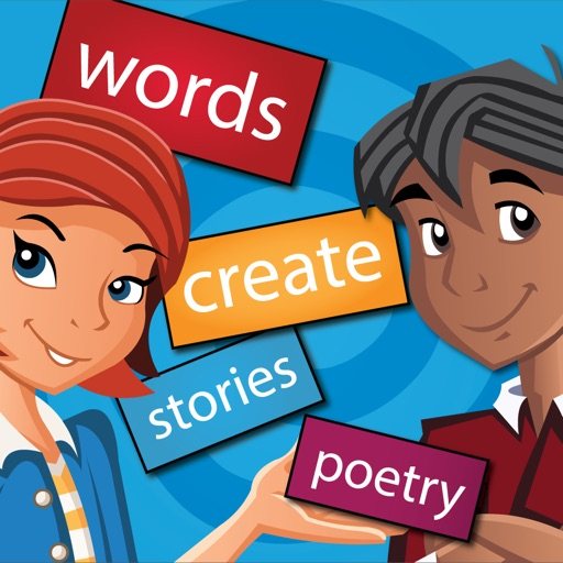 Word Creativity Kit - Creative writing for kids