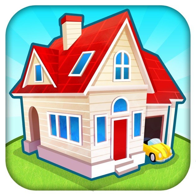 Home Design Story on the App Store