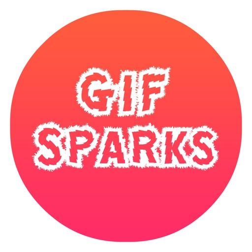 Gif Sparks