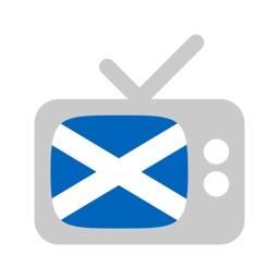 Scottish TV - television of Scotland online