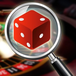 Hidden object: Casino fraud case