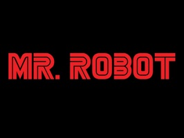 Mr. Robot Sticker Pack