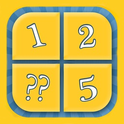 Numbers Game : The Best IQ Puzzle Game