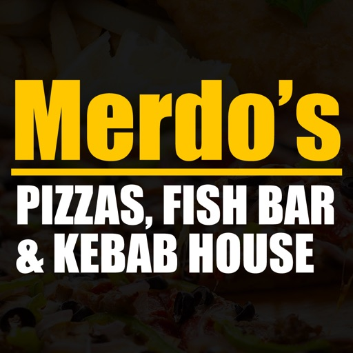 Merdos Pizza Fish Bar And Kebab House
