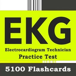 Electrocardiogram Technician EKG Exam 5100 Quiz