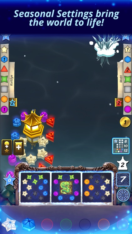 Lanterns: The Harvest Festival screenshot-3