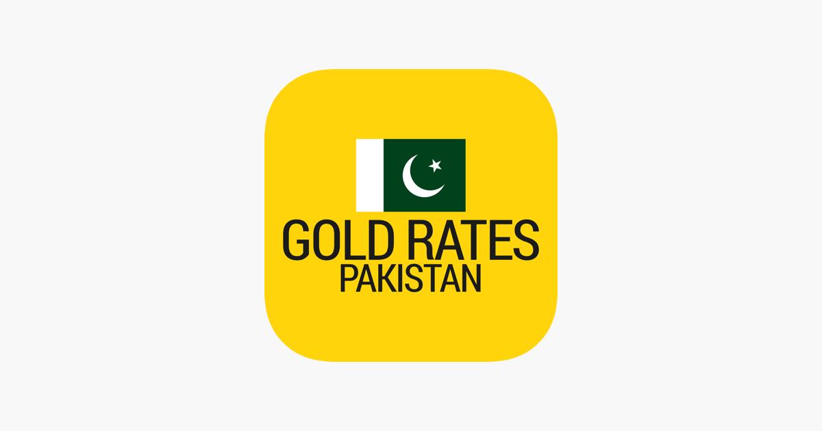 gold rates pakistan
