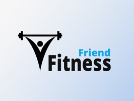 Fitness Friend - Exercise Stickers