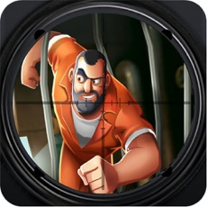 Activities of Prison Break! Escape 2017 - Police Shooting Game