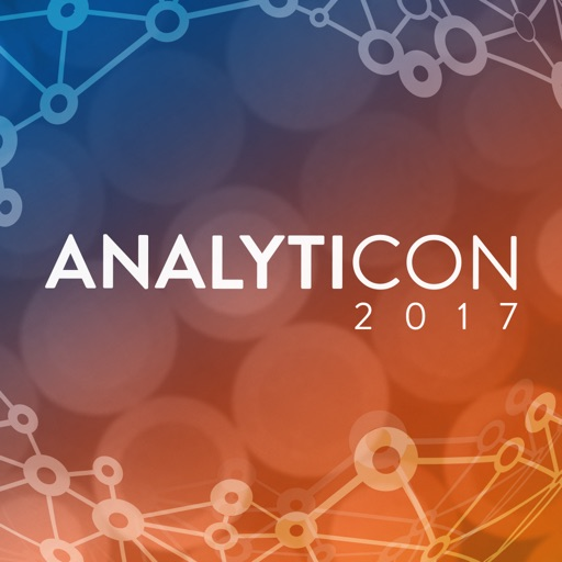 AnalytiCon 2017