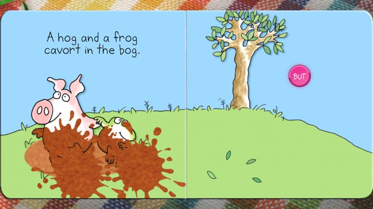 But Not the Hippopotamus - Sandra Boynton