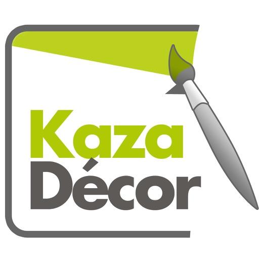 Kazadecor - decoration simulator