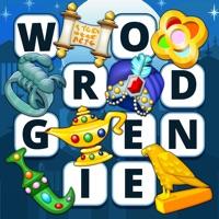 Word Genie - Puzzles & Gems free Gems hack