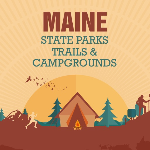 Maine State Parks, Trails & Campgrounds