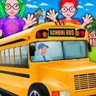 School Trip Village Games icon
