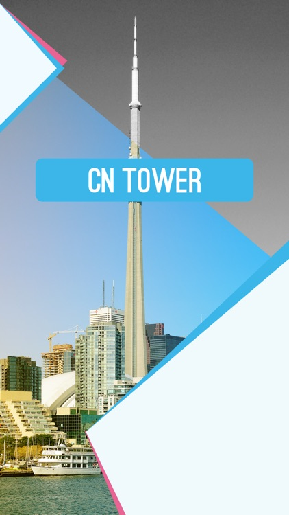 CN Tower screenshot-0
