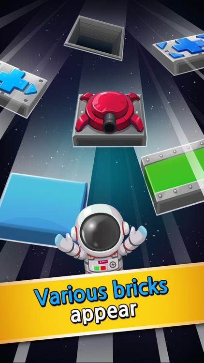 Space Gunner : Brick Breaker screenshot-3