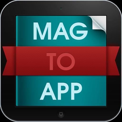 Magtoapp Editor