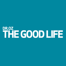 Dr. Oz The Good Life Magazine US