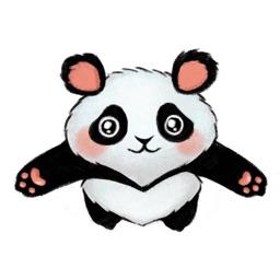 Pati the Panda