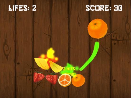 Slice Fruits (Watch & Phone) screenshot 7