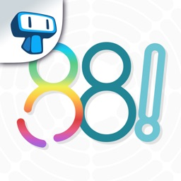 88! Circular Logic Brain Puzzle Game