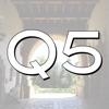 Q5 ~ Quantum Shifts in 5 Minutes