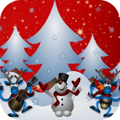 Christmas Music - Radios Free