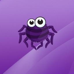SpiderMoji - Spider Emoji and Stickers