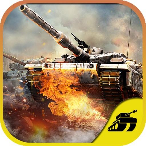 Counter Tank Battle 3D