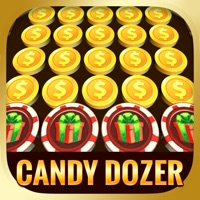 Codes for Candy Coins Dozer Hack