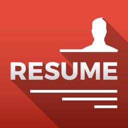 Resume Plus- Resume Maker with designer Templates