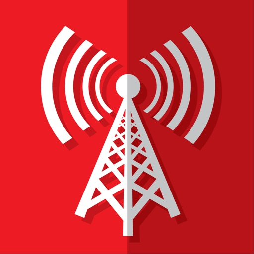 Cell Towers - find towers with GPS and compass! iOS App