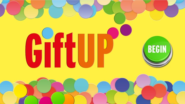 GiftUP Lite screenshot-0