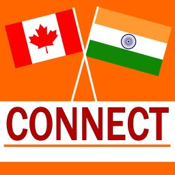 IndiansInCA #1 App to connect with Indians in CA
