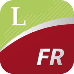 Lingea French-Spanish Advanced Dictionary