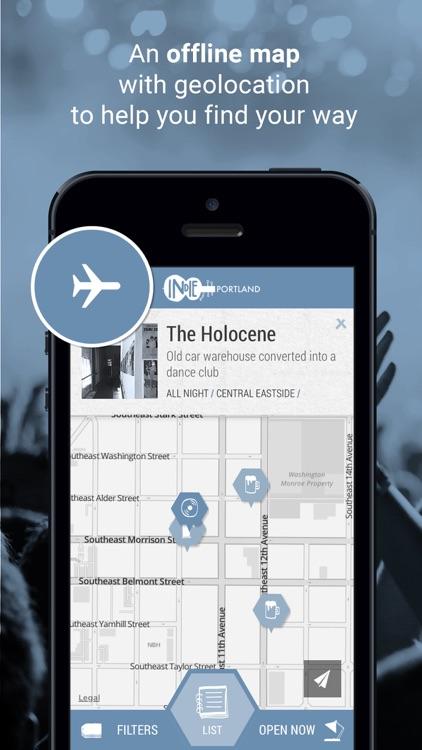 Indie Guides Portland screenshot-3