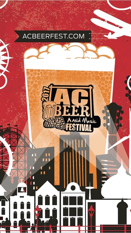 AC Beer and Music Festival 2017