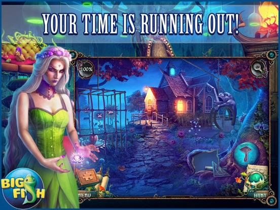 Witches' Legacy: Awakening Darkness HD (Full) screenshot one