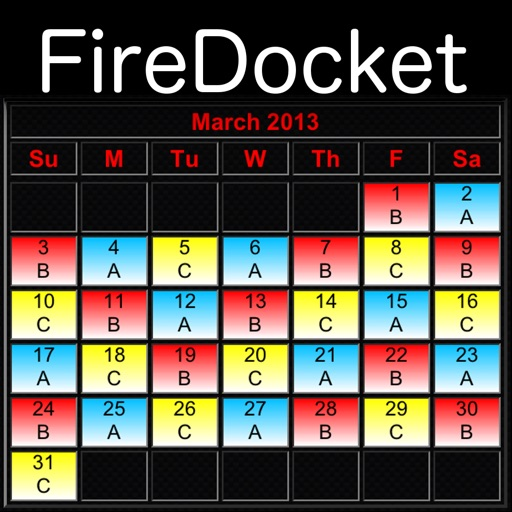 FireDocket