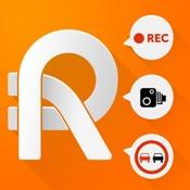 RoadAR умный видеорегистратор и антирадар