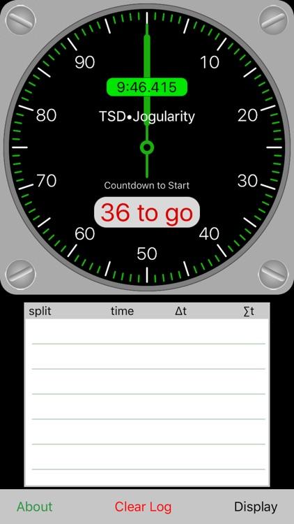 TSD Jogularity screenshot-3