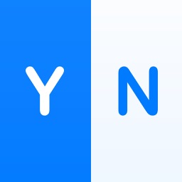 Yes/No Messenger - Polls With Friends